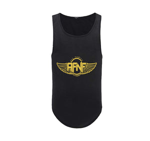 AFNF APPAREL PREMIUM TANK TOPS - MEN'S
