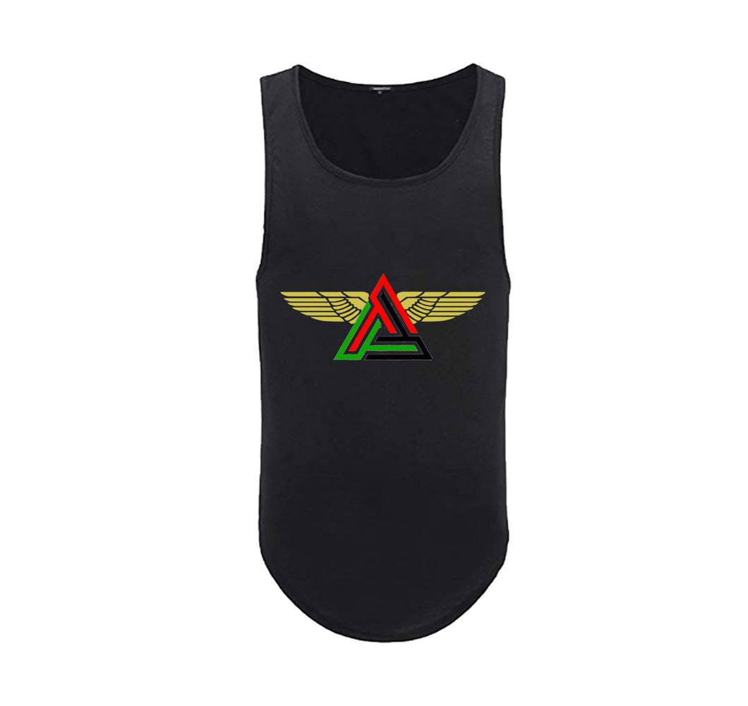 ALL MIGHTY APPAREL PREMIUM TANK TOPS - MEN'S