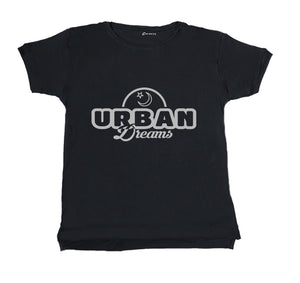 URBAN DREAMS PREMIUM T-SHIRT PRINT - UNISEX SLIM FIT