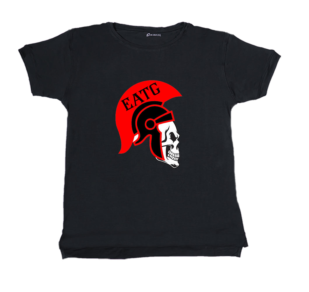 EATG APPAREL PREMIUM T-SHIRT PRINT - UNISEX SLIM FIT