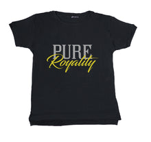 Load image into Gallery viewer, PURE ROYALITY PREMIUM T-SHIRT PRINT - UNISEX SLIM FIT