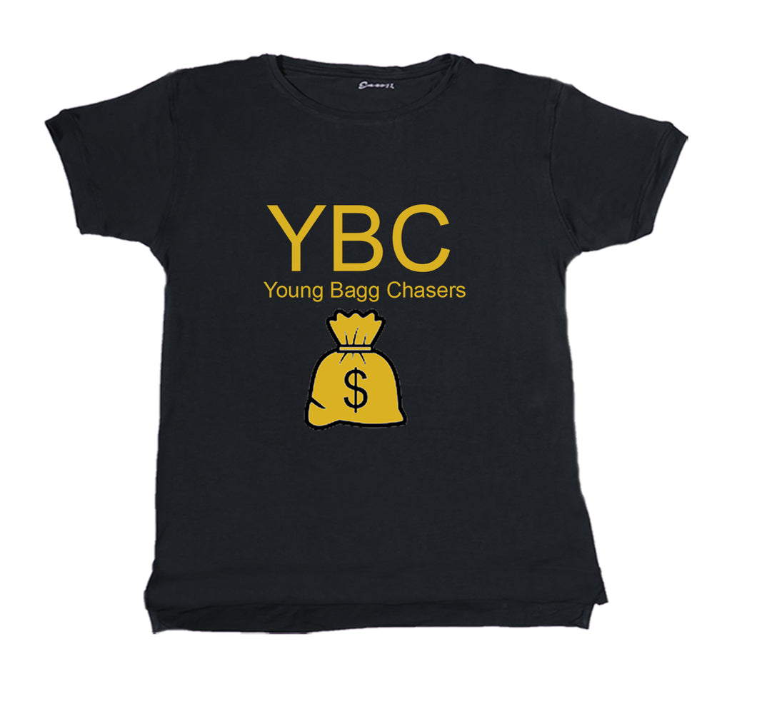 YBC APPAREL PREMIUM T-SHIRT PRINT - UNISEX SLIM FIT