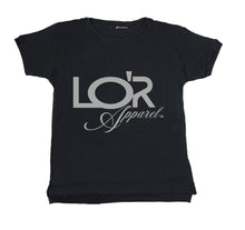 Load image into Gallery viewer, LOR APPAREL PREMIUM T-SHIRT PRINT - UNISEX SLIM FIT