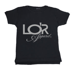 LOR APPAREL PREMIUM T-SHIRT PRINT - UNISEX SLIM FIT
