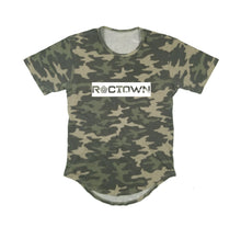 Load image into Gallery viewer, ROCTOWN APPAREL PREMIUM LONG TAIL T-SHIRT - UNISEX SLIM FIT