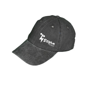 STORM COTTON TWILL DAD HAT