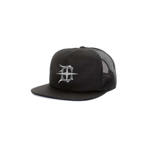 Load image into Gallery viewer, DETROIT 5 PANEL TRUCKER MESH HAT