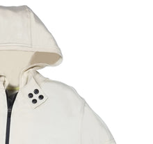 Load image into Gallery viewer, DIMIOURGIKO PREMIUM SIDE ZIPPER HOODY - UNISEX
