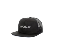 Load image into Gallery viewer, LILMISSSFIT 5 PANEL TRUCKER MESH HAT