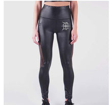 Load image into Gallery viewer, DETROIT LIQUID LEGGINGS