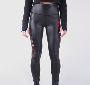 BAMAFIT LIQUID LEGGINGS