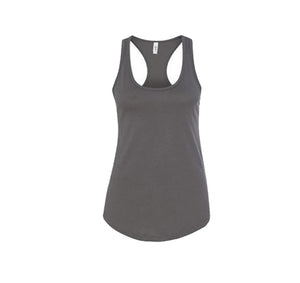 RACER BACK PREMIUM SLIM TANK TOP
