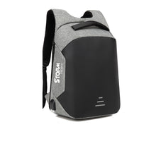 Load image into Gallery viewer, STORM HARD SHELL BACKPACK w/ BATTERY SUPPORT