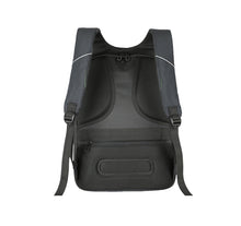 Load image into Gallery viewer, KRAZY INTUITION APPAREL HARD SHELL BACKPACK w/ BATTERY SUPPORT