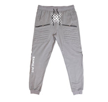 Load image into Gallery viewer, BAMAFIT PREMIUM 4 ZIPPER POCKET JOGGERS - UNISEX SLIM FIT SLIM FIT