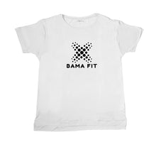 Load image into Gallery viewer, BAMAFIT PREMIUM T-SHIRT PRINT - UNISEX SLIM FIT