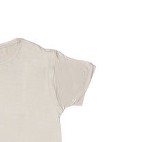Load image into Gallery viewer, PREMIUM COTTON BLEND LONG TAIL T-SHIRT - UNISEX SLIM FIT