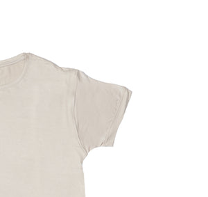 PREMIUM COTTON BLEND LONG TAIL T-SHIRT - UNISEX SLIM FIT