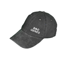 Load image into Gallery viewer, BAD GENES DAD HAT - UNISEX