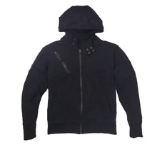 Load image into Gallery viewer, LILMISSSFIT PREMIUM SIDE ZIPPER HOODY - UNISEX