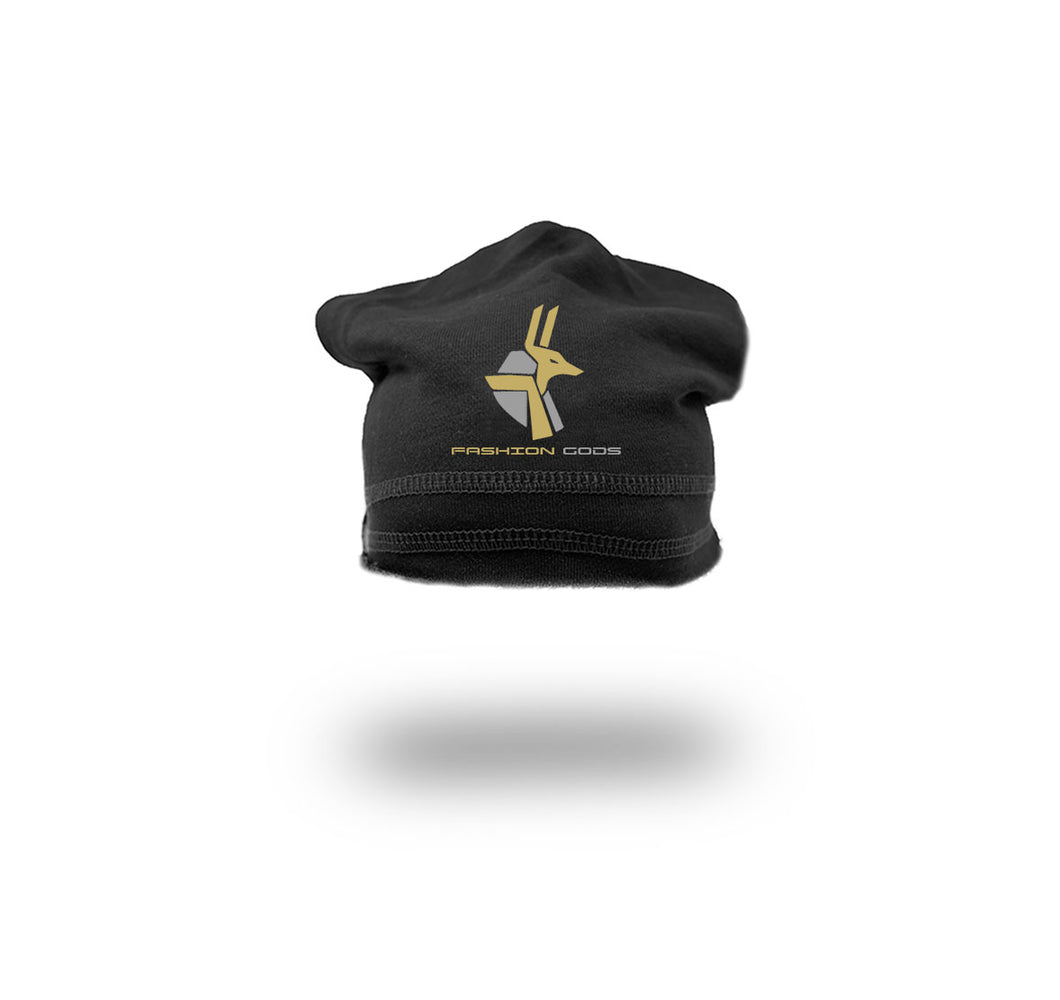 FASHION GODS FRENCH TERRY SPORT BEANIE  - UNISEX