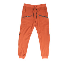 Load image into Gallery viewer, LAROSA FRENCH TERRY JOGGERS W/ ZIPPER POCKETS
