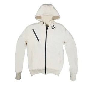 GETMITCHFIT FRENCH TERRY SLIMFIT HOODY - UNISEX