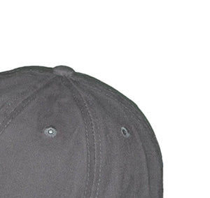 MASTER COTTON TWILL DAD HAT - UNISEX