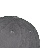 Load image into Gallery viewer, BLACK ROSE DAD HAT - UNISEX