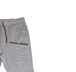 RARE STREETWEAR APPAREL PREMIUM 4 ZIPPER POCKET JOGGERS - UNISEX SLIM FIT