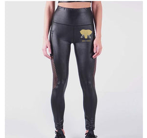 DIMIOURGIKO LIQUID LEGGINGS