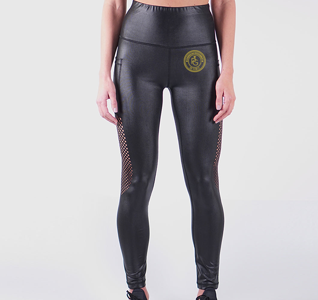 MARVELOUS ONES LIQUID LEGGINGS