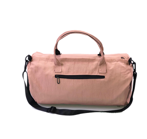 LOW PROFILE APPAREL Cordura Canvas Duffel Bag w/ Side pockets