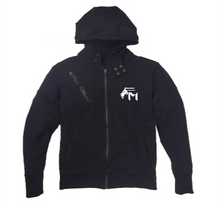 Load image into Gallery viewer, GETMITCHFIT DISCIPLINE IS POWER HOODY - UNISEX