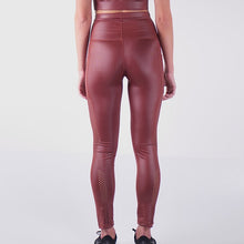 Load image into Gallery viewer, ILARIA LIQUID LEGGINGS - CLAY