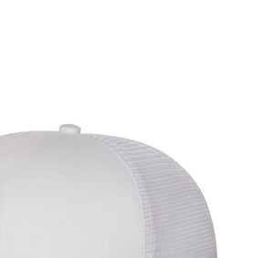 MOVEMENT MATTERS 5 PANEL TRUCKER MESH HAT