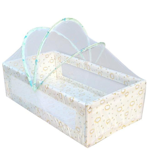 Universal Baby Cradle Bed Mosquito Net for Summer