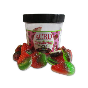 1500 mg Gummy 30 pack