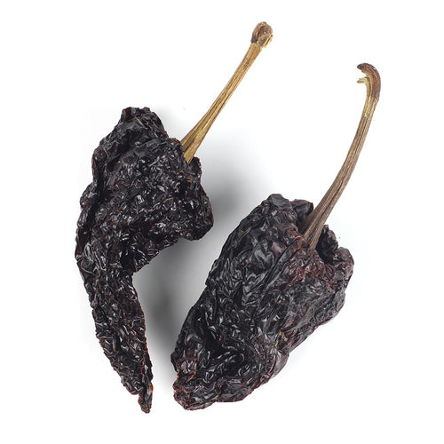Ancho Chili Peppers (whole)