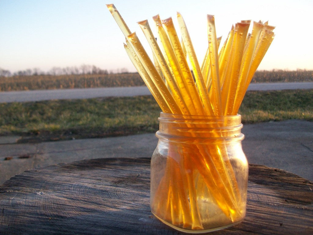 Honey Sticks
