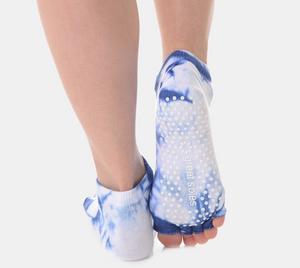 Great Soles - Half Toe Grip Socks