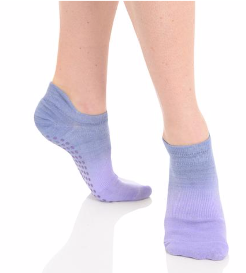 Great Soles - Tie Dyed / Ombre Grip Socks