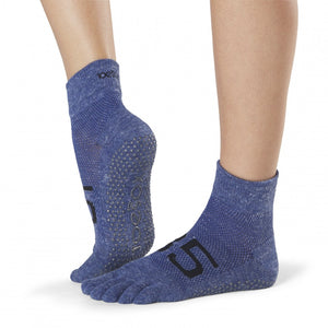Toesox Grip FT Ankle