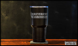 Irreverent Warriors Logo