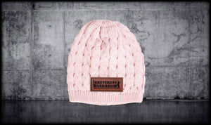 Bringing Veterans Ladies Beanie