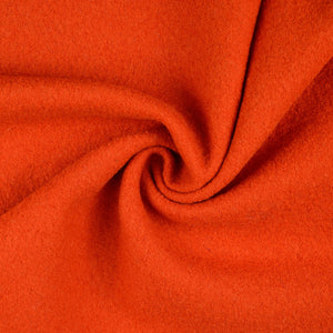 Sew Delicious Kate Wool Outrageous Orange