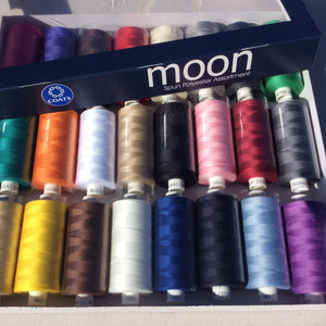 Coats Moon Thread Sets