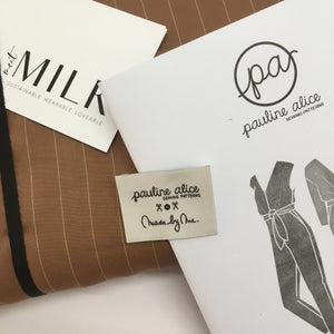 Pauline Alice Mila Dress Kit