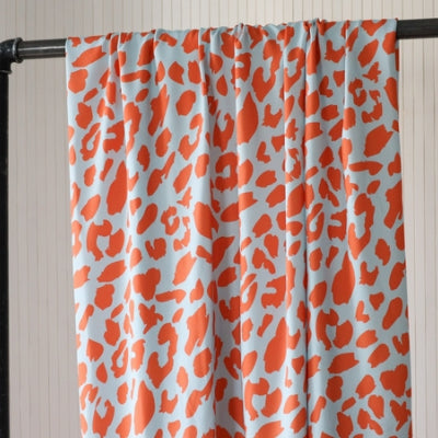 Urban Leo by Mind the MAKER Sorbet Viscose