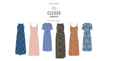 Cloud 9 Rayon Meadow